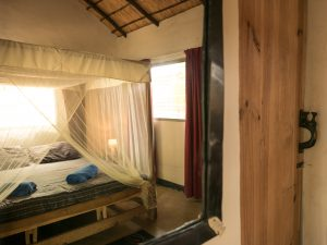 Double room Thumbi View in Cape Maclear